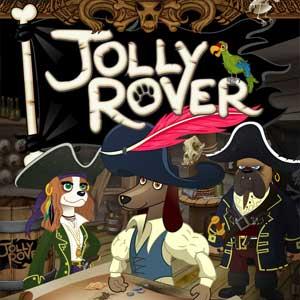 Comprar Jolly Rover CD Key Comparar Precios