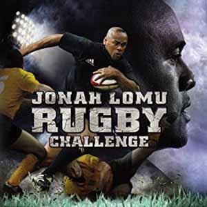 Comprar Jonah Lomu Rugby Challenge Xbox 360 Code Comparar Precios