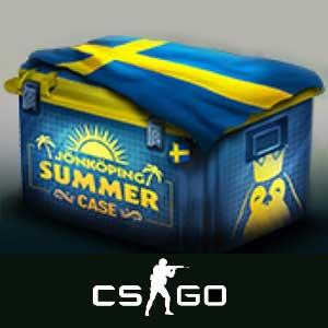 Comprar Jönköping Summer CSGO Skin Case CD Key Comparar Precios