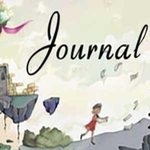 Comprar Journal CD Key Comparar Precios