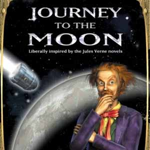 Comprar Journey to the Center of the Moon CD Key Comparar Precios