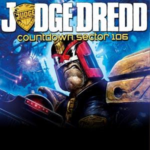 Comprar Judge Dredd Countdown Sector 106 CD Key Comparar Precios