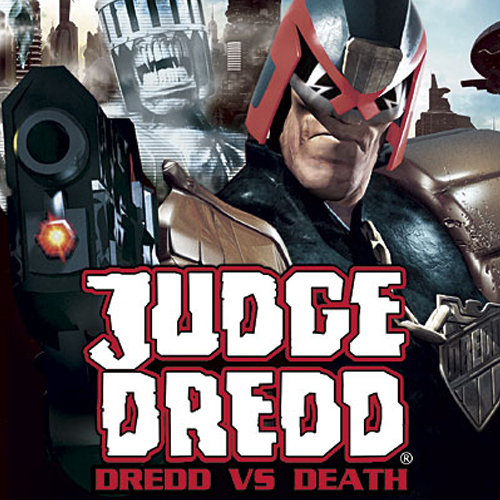 Comprar Judge Dredd Dredd vs Death CD Key Comparar Precios