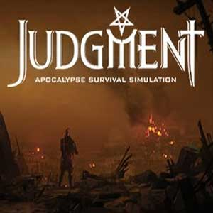 Judgment Apocalypse Survival Simulation