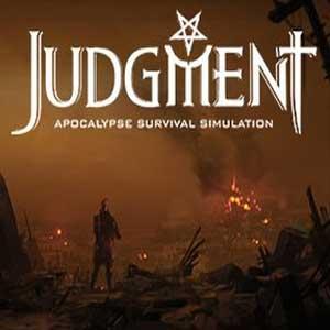 Comprar Judgment Apocalypse Survival Simulation CD Key Comparar Precios