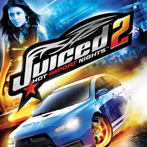 Comprar Juiced 2 Hot Import Nights PS3 Code Comparar Precios