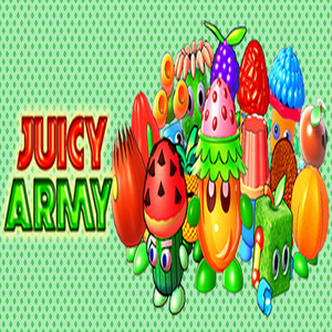 Juicy Army