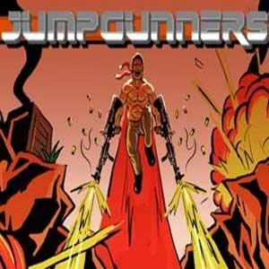Jump Gunners