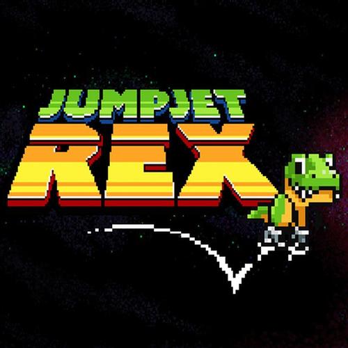 Comprar JumpJet Rex CD Key Comparar Precios