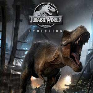 Comprar Jurassic World Evolution Xbox One Barato Comparar Precios