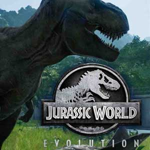 Comprar Jurassic World Evolution CD Key Comparar Precios