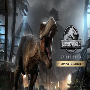 Comprar Jurassic World Evolution Complete Edition Nintendo Switch Barato comparar precios
