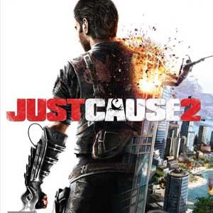 Comprar Just Cause 2 PS3 Code Comparar Precios