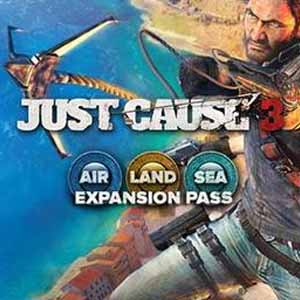 Comprar Just Cause 3 Air Land & Sea CD Key Comparar Precios