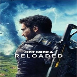 Comprar Just Cause 4 Reloaded Xbox Series Barato Comparar Precios