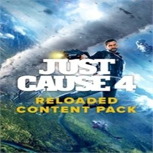 Comprar Just Cause 4 Reloaded Content Pack Xbox Series Barato Comparar Precios