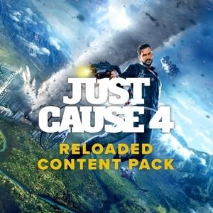 Comprar Just Cause 4 Reloaded Content Pack Ps4 Barato Comparar Precios