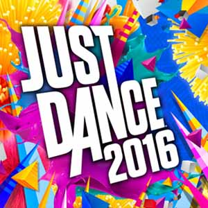 Comprar Just Dance 2016 PS3 Code Comparar Precios