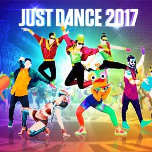 Comprar Just Dance 2017 Nintendo Switch Barato comparar precios