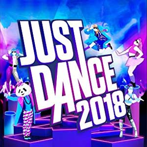 Comprar Just Dance 2018 Nintendo Switch Barato comparar precios