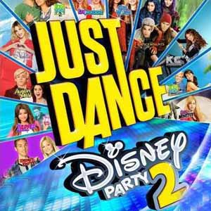 Comprar Just Dance Disney 2 Xbox One Code Comparar Precios