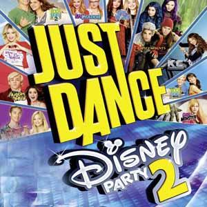Comprar Just Dance Disney Party 2 Nintendo Wii U Descargar Código Comparar precios
