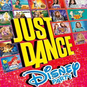 Comprar Just Dance Disney Party Xbox 360 Code Comparar Precios