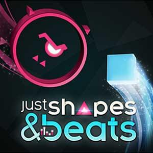 Comprar Just Shapes & Beats CD Key Comparar Precios