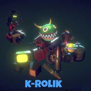 Comprar K-Rolik CD Key Comparar Precios