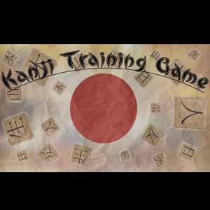 Comprar Kanji Training Game CD Key Comparar Precios