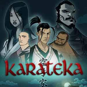 Comprar Karateka CD Key Comparar Precios