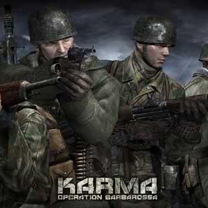 Comprar Karma CD Key Comparar Precios