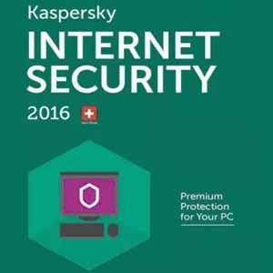 Comprar Kaspersky Internet Security 2016 CD Key Comparar Precios