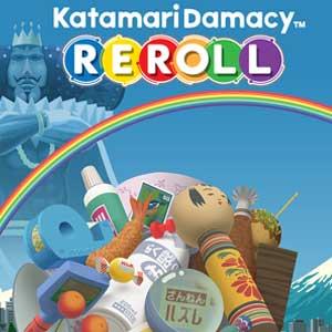 Comprar Katamari Damacy REROLL CD Key Comparar Precios