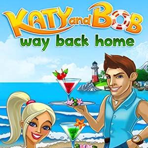 Comprar Katy and Bob Way Back Home CD Key Comparar Precios