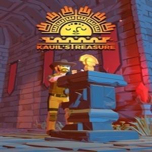 KAUILS TREASURE