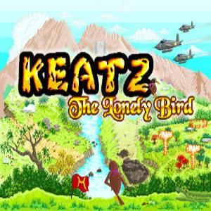 Keatz The Lonely Bird