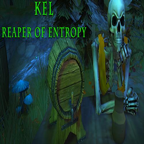 Comprar KEL Reaper of Entropy CD Key Comparar Precios