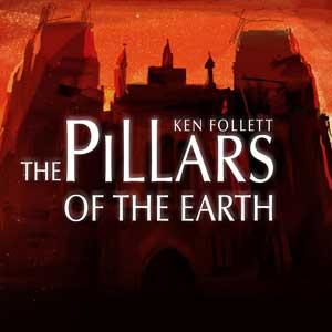 Comprar Ken Folletts The Pillars of the Earth CD Key Comparar Precios