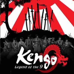 Comprar Kengo Legend of the 9 Xbox 360 Code Comparar Precios
