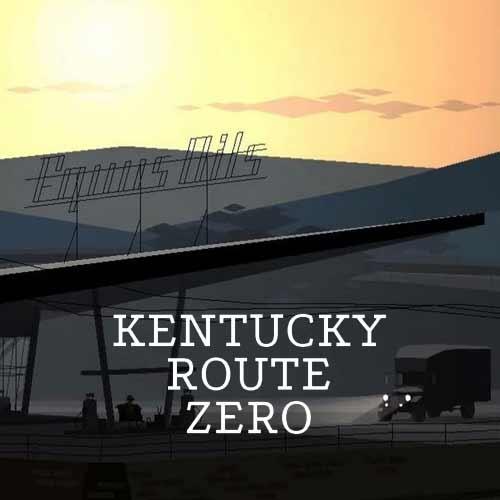Descargar Kentucky Route Zero - key Steam