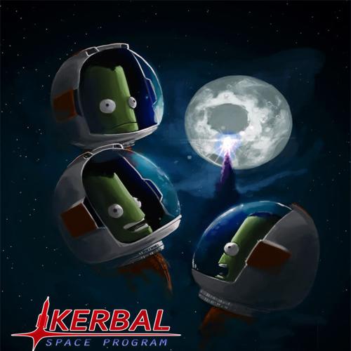 Comprar Kerbal Space CD Key Comparar Precios