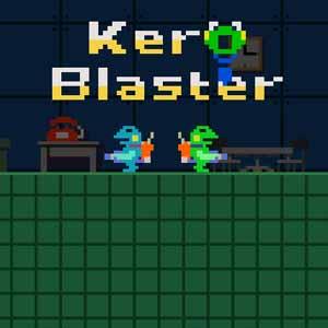 Comprar Kero Blaster CD Key Comparar Precios