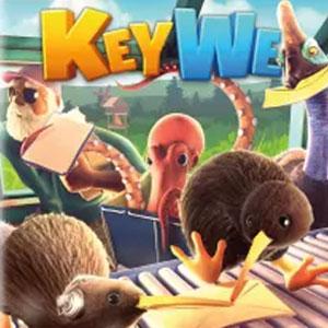 Comprar KeyWe PS5 Barato Comparar Precios