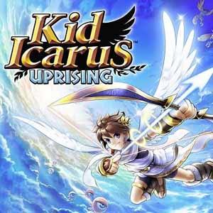 Comprar Kid Icarus Uprising Nintendo 3DS Descargar Código Comparar precios