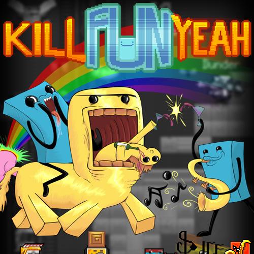 Comprar Kill Fun Yeah CD Key Comparar Precios
