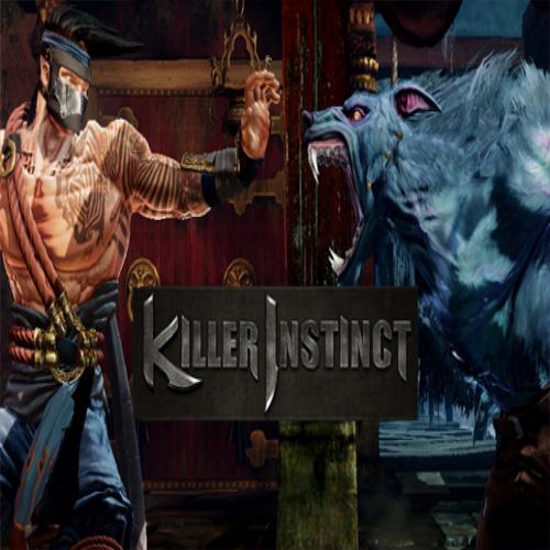 Comprar Killer Instinct Xbox One Code Comparar Precios