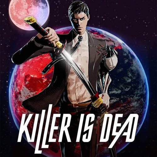 Comprar Killer is Dead CD Key Comparar Precios