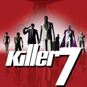 Comprar killer7 CD Key Comparar Precios
