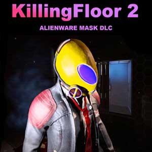 Comprar Killing Floor 2 Alienware Mask CD Key Comparar Precios